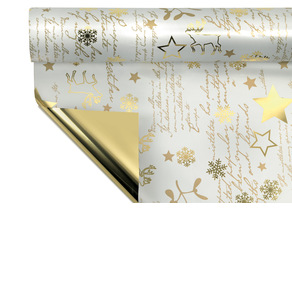 01 BIANCO B-399AM FANTASY GOLD