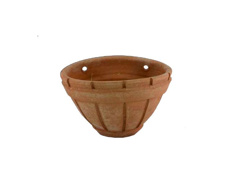 Acquista vasi a parete in terracotta for Vasi in terracotta on line