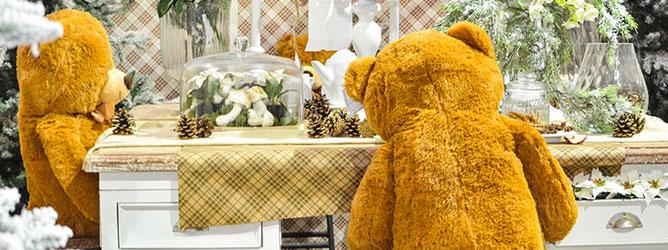 Idee e oggetti decorativi per il Natale