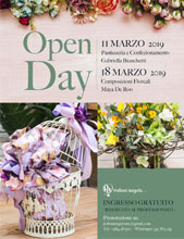 Polloni Angelo presenta il nuovo evento Open Day Spring 2019