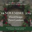 Open Day 11 Novembre con Pieter Landman