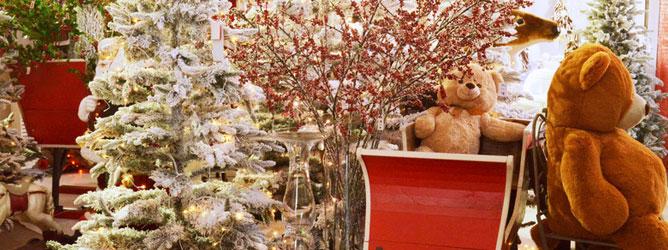 Ispirazioni e idee con lo showroom autunno e Natale 2017