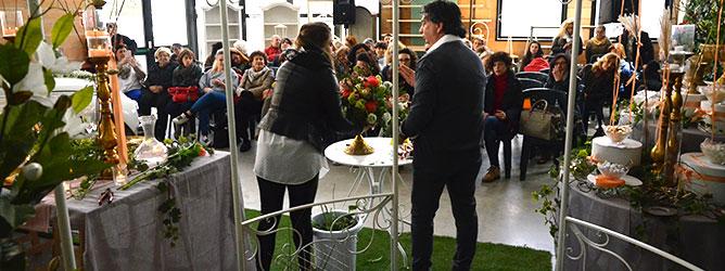 6 maggio 2019 ... Dopo wedding show da Polloni