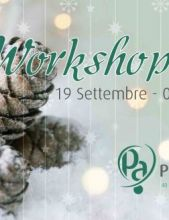 Workshop Autunno-Inverno 2016