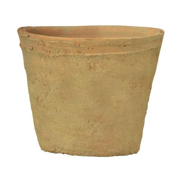 Vasetto di terracotta