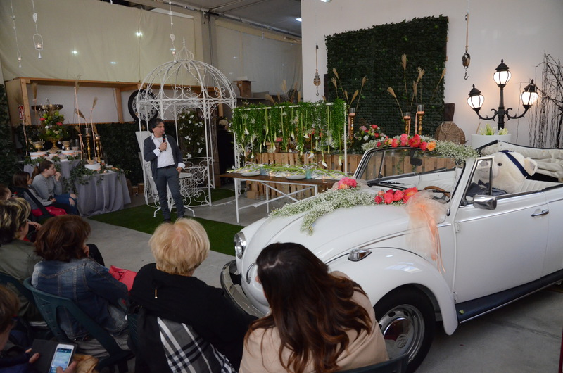 Wedding Show 2019 by Polloni Angelo